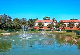 Fountains at Champions, Houston, TX