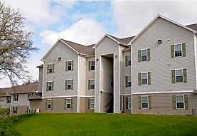 South Rock Apartments, Slippery Rock, PA
