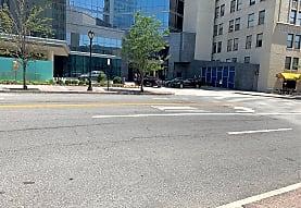 The ritz Carlton, White Plains, NY