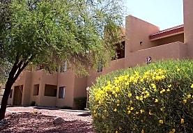 Puesta Del Sol, Tucson, AZ
