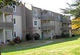 Granville Place Apartments, Winston-Salem, NC