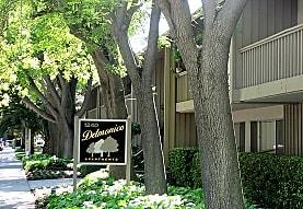 Delmonico, Mountain View, CA
