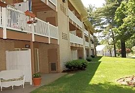 Woodholme Manor, Windsor Mill, MD