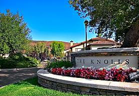 The Knolls Apartment Homes, Thousand Oaks, CA