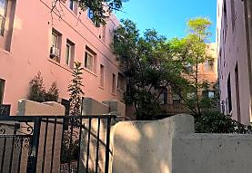 6075 Franklin Avenue, Los Angeles, CA