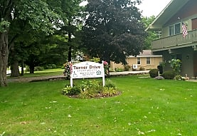 Turner Drive Apartments, Caro, MI
