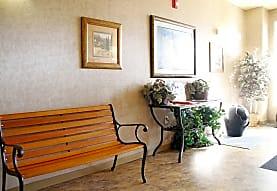The Willows at Wells Senior Community, Reno, NV