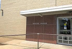 Brooks Manor, Charleston, WV