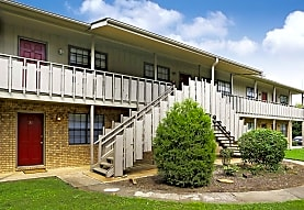 Sugartree Apartments and Townhomes, Fayetteville, AR