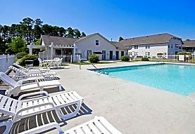 Briarcliff Villas, Wilmington, NC