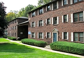 Countryside Apartments, Windsor Locks, CT