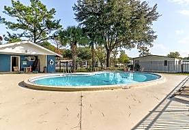 Paradise Village, Jacksonville, FL