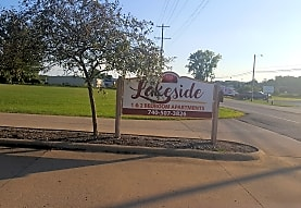 Lakeside Apartments, Mansfield, OH