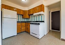 Jason Court Apartments, Philadelphia, PA