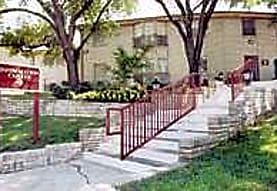 Mulberry Village Apartments, San Antonio, TX