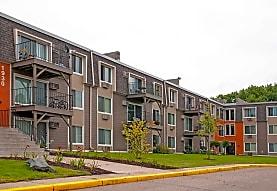 Terra Pointe Apartments, Saint Paul, MN