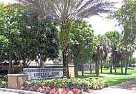 Fountain House Apartments, Miami Lakes, FL