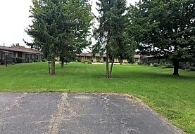 Crossroads Village, Portage, MI