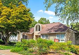The Preserve at Terrell Mill, Marietta, GA