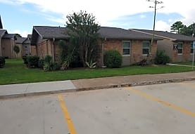 Crosby Meadows, Crosby, TX