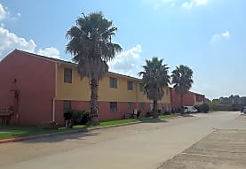 The Palms Apartments, Port Neches, TX