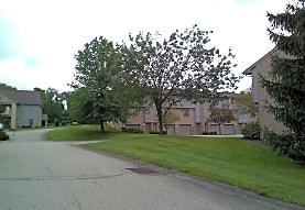 Whitney South Townhomes, Latrobe, PA
