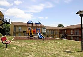 Villas At Sierra Vista, Fort Worth, TX