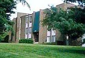 Crescent Apartments, Reston, VA