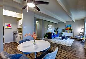 Monaco South Apartments, Denver, CO