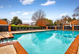Magnolia Terrace, Montgomery, AL