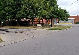 Elms, Warren, OH