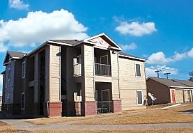 Palo Duro Place, Amarillo, TX