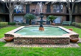 Constitution Square Apartments, Houston, TX