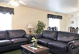Leisure Living Lakeside, Evansville, IN
