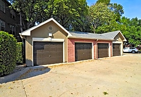 Thornbury at Chase Oaks, Plano, TX