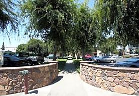 Leafy Grove Apartments, Castro Valley, CA
