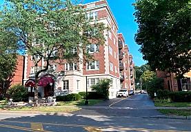 Algonquin, Rochester, NY