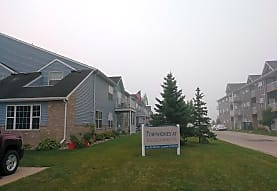 Townhomes at Charleswood, West Fargo, ND