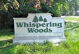 Whispering Woods, Waterford, MI