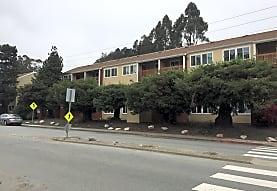 Casa Pacifica, Pacifica, CA