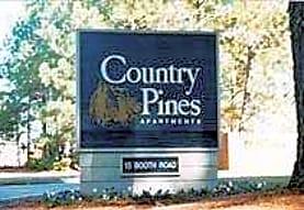 Country Pines, Marietta, GA