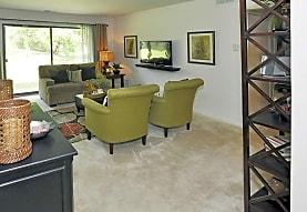 Mapletree Apartments, Southfield, MI
