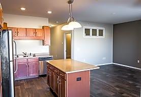 River Ridge Apartments, Bismarck, ND
