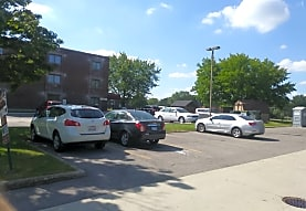 Mapletree Apartments, Woodstock, IL