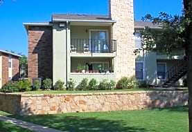 Cottages at Bedford, Bedford, TX