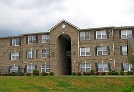 Stonecrest Apartments, Siler City, NC