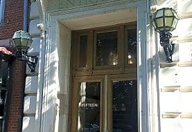 3FIFTEEN Arch, Philadelphia, PA