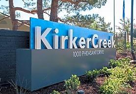 Kirker Creek, Pittsburg, CA