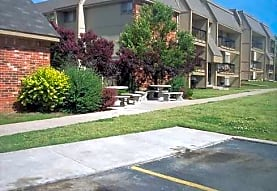 Brookwood Apartments, Owasso, OK