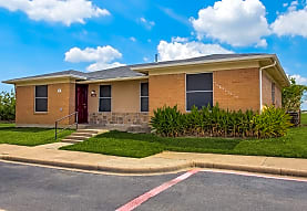 Village Creek Townhomes, Fort Worth, TX